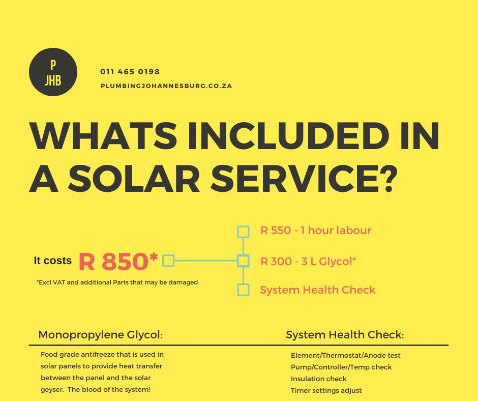 Solar service details (1)